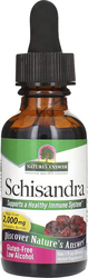 Schisandra Berry Liquid Extract 1 fl oz