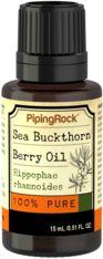 Sea Buckthorn Berry Essential Oil 1/2 oz (15 ml) Dropper Bottle
