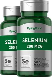 Selenio  250 Tabletas