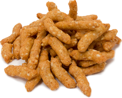Sesamstænger 1 lb (454 g) Pose