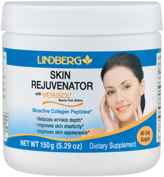 Rajeunisseur de peau avec peptides de collagène bioactifs verisol en poudre  5.29 oz (150 g) Bouteille