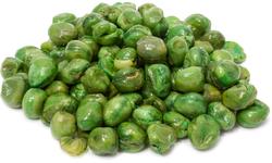 Grønne snack-ærter 1 lb (454 g) Pose