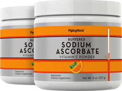 Natrij-askorbat puferirani vitamin C u prahu 8 oz (227 g) Boce