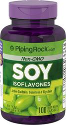 Soy Isoflavones 650 mg