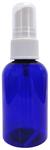 スプレー ボトル 2 液量オンス、プラスチック 2 fl oz (59 mL) ボトル