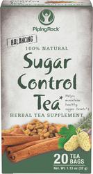 Tisane de contrôle des glucides, avec feuilles de mûrier 20 Sachets de thé