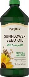 Ulje od sjemenki suncokreta 16 fl oz (473 mL) Boca