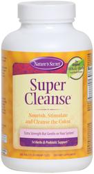 Super Cleanse Kur 200 Tabletten