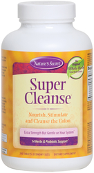 Super Cleanse