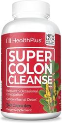 Super Colon Cleanse, 240 Caps