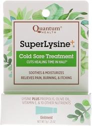 Super Lysine + Cream .25 oz Tube