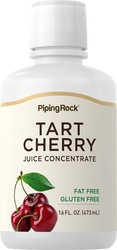 Buy Tart Cherry Juice Concentrate - 16 fl oz (473 mL) Bottle