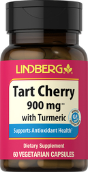 Tart Cherry with Turmeric