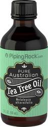 Pure Tea Tree Oil Australian 2 fl oz (59 mL) Bottle