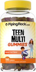 青少年复合软糖   100 软糖