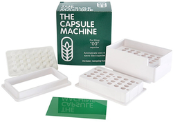 Capsule Machine 00