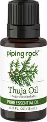 Thuja Essential Oil  1/2 oz (15 ml) Benefits & Uses