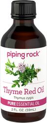 Thyme Red Essential Oil 2 fl oz 100% Pure Oil Therapeutic Grade