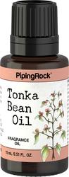 Aceite con fragancia de frijol de Tonka 1/2 fl oz (15 mL) Frasco con dosificador
