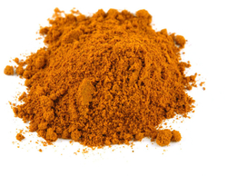 Radice di turmerico macinata (Biologico) 1 lb (454 g) Bustina