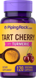 Turmeric with Tart Cherry