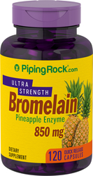 Ultra Strength Bromelain