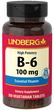 Витамин B-6 250 Вегетарианские Таблетки