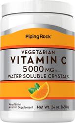 Vitamin C  Powder 24 oz (680 g) Bottle
