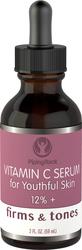 Vitamin C-serum +12 % 2 fl oz (59 mL) Pipetteflaske