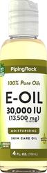 Vitamin E Skin Care Oil 30,000 IU, 4 fl oz