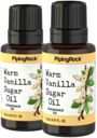 Warm Vanilla Sugar Fragrance Oil (version of Bath & Body Works) 2 Dropper Bottles x 1/2 oz (15 ml)