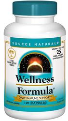Wellness Formula biljni obrambeni kompleks 120 Kapsule