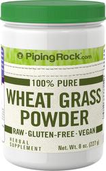 Ростки пшеницы в порошке 8 oz (227 g) Флакон