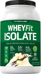 WheyFit Isolate (Natural Vanilla)