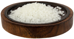 Cera de abelhas branca para velas 1 lb (454 g) Saco