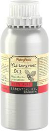 Wintergreen 100% Pure Essential Oil