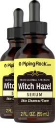 Witch Hazel Serum, 2 oz (59 mL) Dropper Bottle