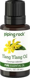 Ylang-Ylang-Öl I, II, III, reines ätherisches Öl (GC/MS Getestet) 1/2 fl oz (15 mL) Tropfflasche