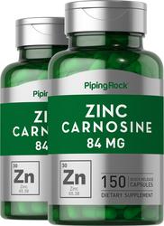 Zink-Carnosin 150 Kapseln mit schneller Freisetzung