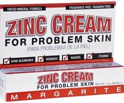 Buy Zinc Cream 1 oz (28 g) Tube