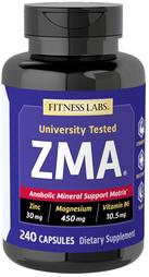 ZMA 240 Capsules