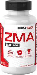 ZMA 800 mg 90 Supplement Pills
