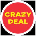 Crazy Deals