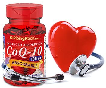 Gezondheid van het hart