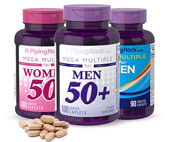 Multi-vitaminer