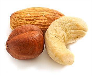 Nuts & Seeds
